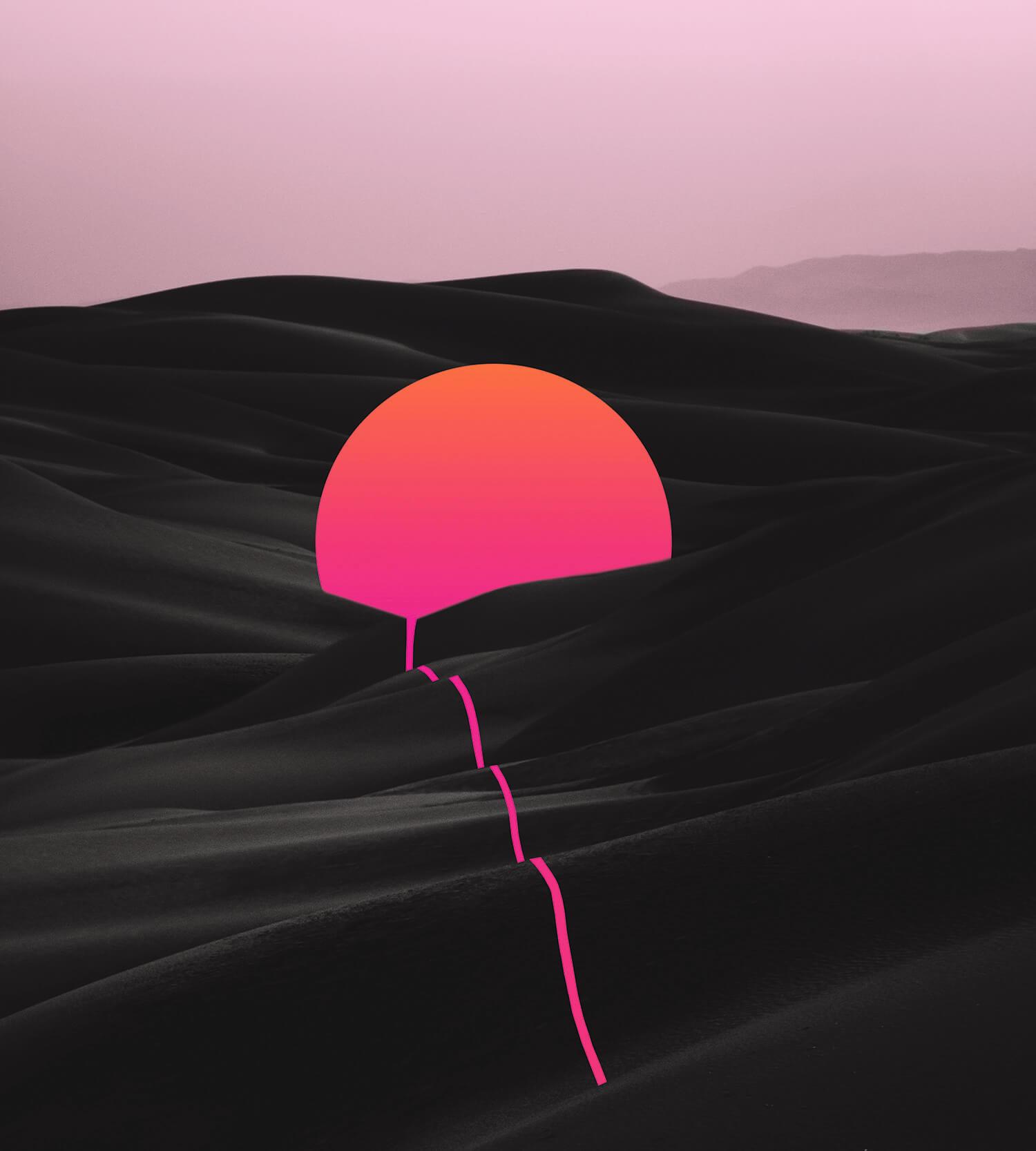 Sun Spill New copy