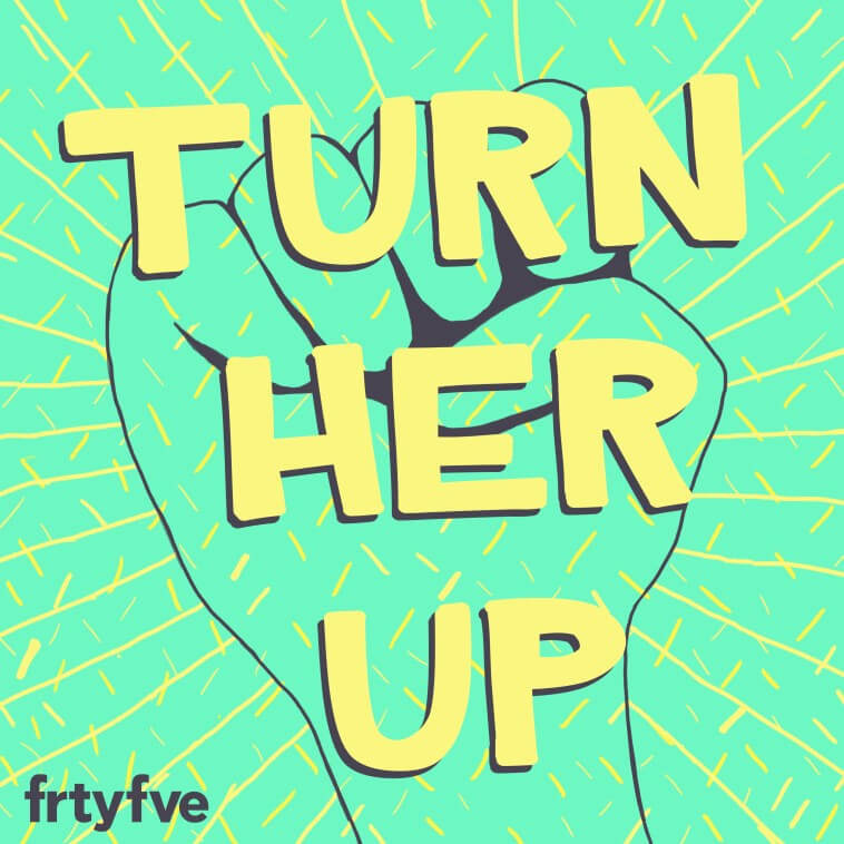 pixie lott leads new turn her up covers album in support of international womens day 01 1